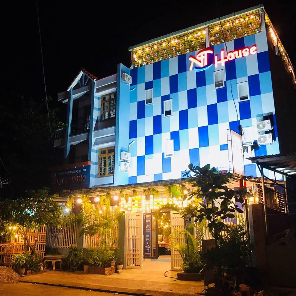 Tổng hợp 36 homestay check in sống ảo siêu chất ở Quy Nhơn