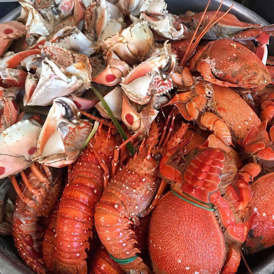 Ẩm thực Quy Nhơn và top những quán hải sản ngon nhất nơi đây