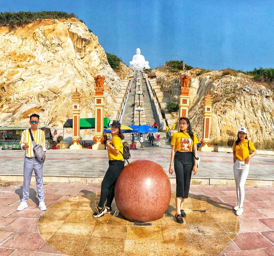Chỉ với 2400k/4 người vi vu du lịch Quy Nhơn Phú Yên 4N4Đ