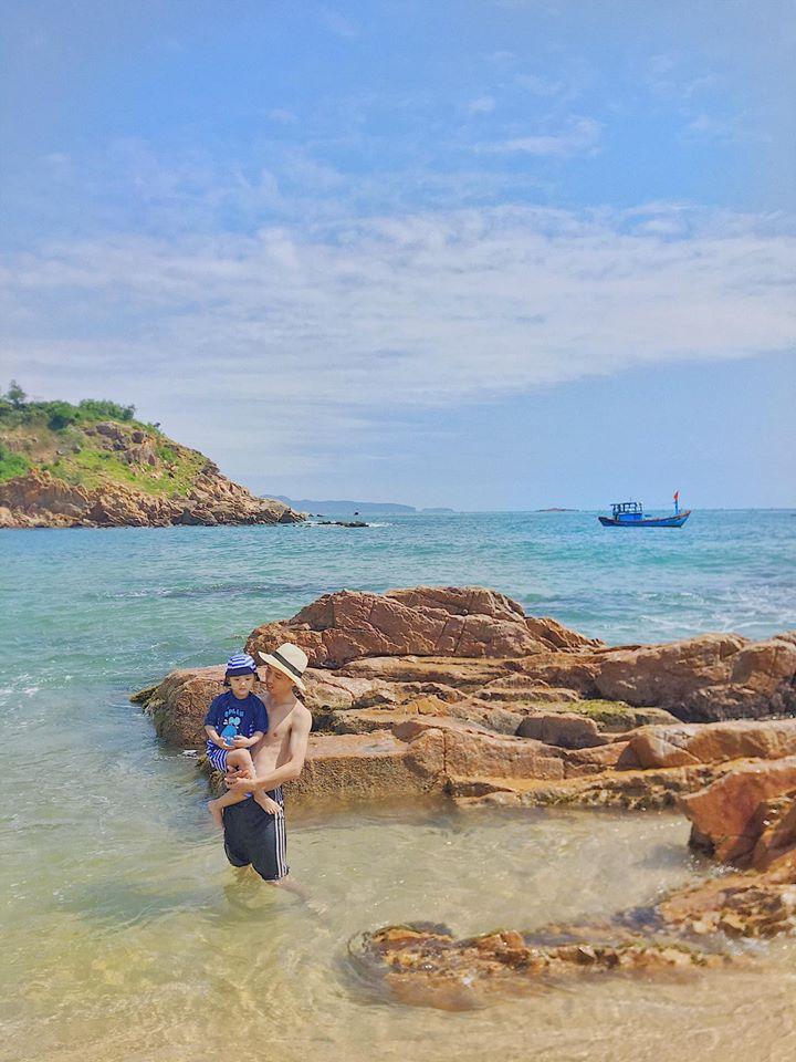 Những góc sống ảo lung linh khi đến check in Quy Nhơn 2019