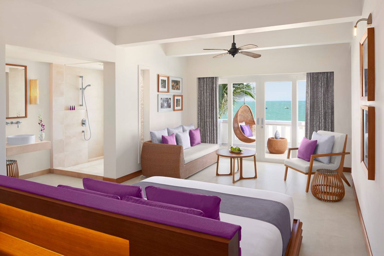 Avani Quy Nhơn Resort cái tên được khách du lịch Quy Nhơn tìm kiếm nhiều nhất
