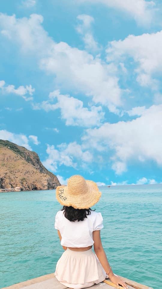 Ngày 3: Tour Phú Yên: Mũi Điện - Ngọn hải đăng - phim trường Tôi thấy hoa vàng trên cỏ xanh - ghềnh đá đĩa (850k/ng)