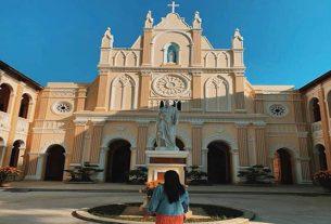 Check in Quy Nhơn đến khám phá kiến trúc siêu đẹp của nơi này