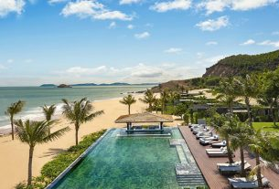 Anantara Quy Nhơn Villas khu nghỉ dưỡng được yêu thích khi du lịch Quy Nhơn