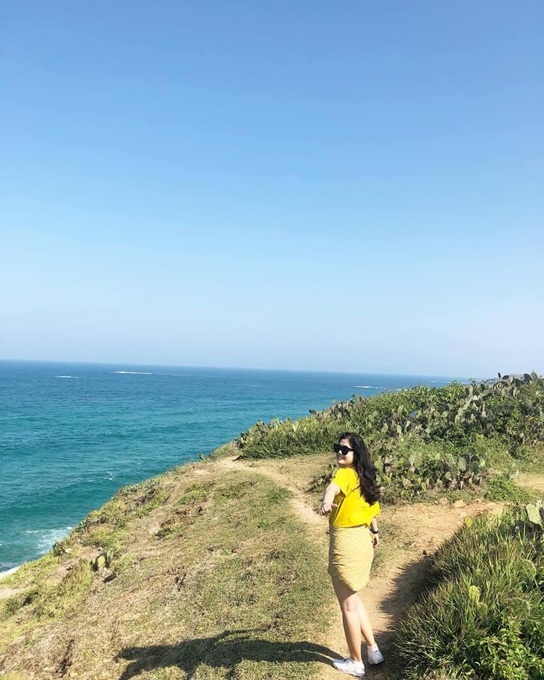 Hành trình du lịch Quy Nhơn Phú Yên chưa bao giờ vui đến vậy