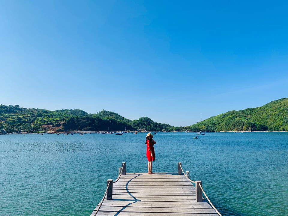 Review du lịch Quy Nhơn - Phú Yên tự túc 4 ngày 3 đêm siêu chi tiết