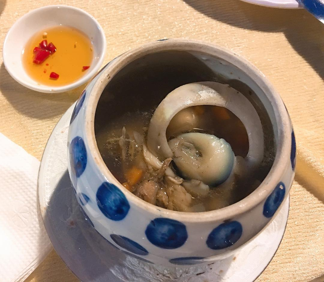 Tất tần tật những địa điểm ăn uống khi du lịch Quy Nhơn