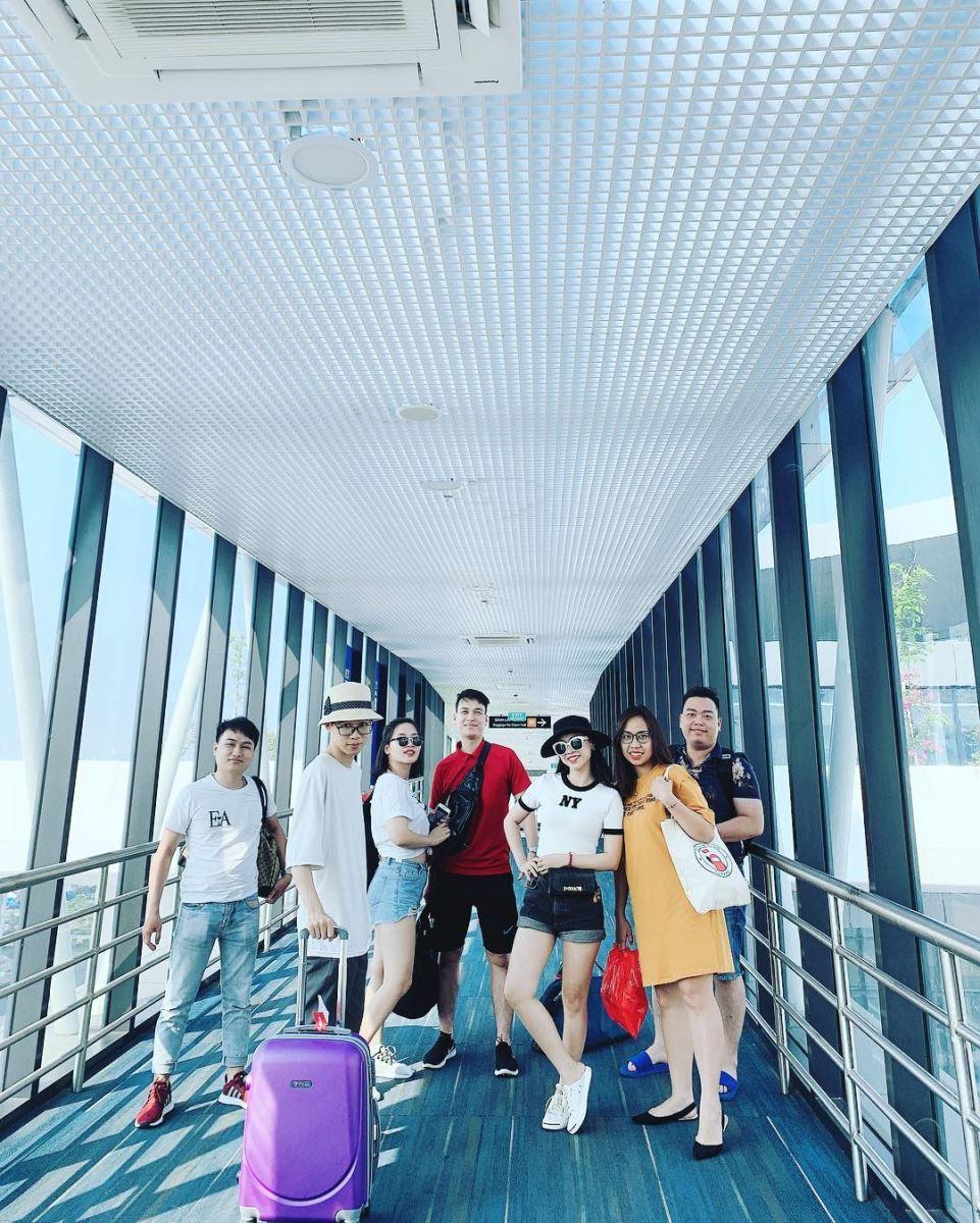 Bạn đã biết du lịch Quy Nhơn thì đi sân bay nào chưa?