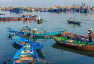 Nền du lịch Quy Nhơn dưới con mắt của phóng viên nước ngoài
