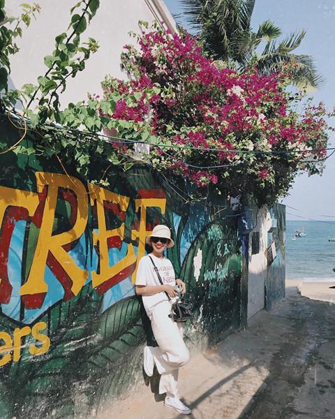 Điểm danh những homestay xinh xắn khi du lịch Quy Nhơn