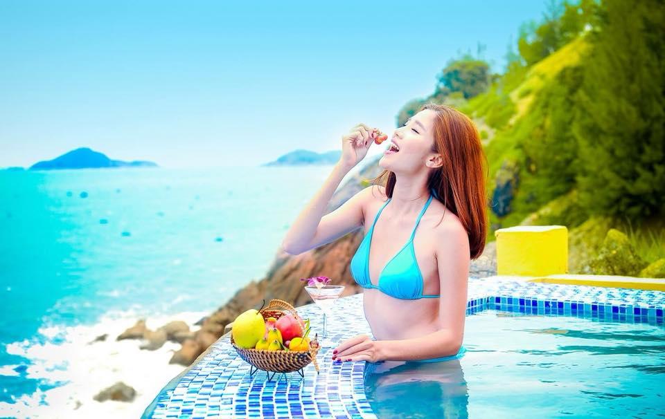 Aurora Villas & Resort - Du lịch Quy Nhơn đừng quên đến đây