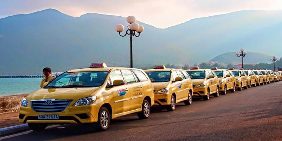 Những hãng taxi uy tín khi du lịch Quy Nhơn 2019