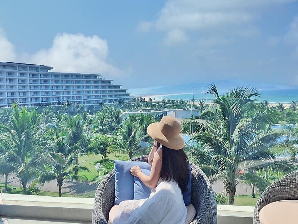 Review hành trình du lịch Quy Nhơn - Phú Yên cùng đồng bọn