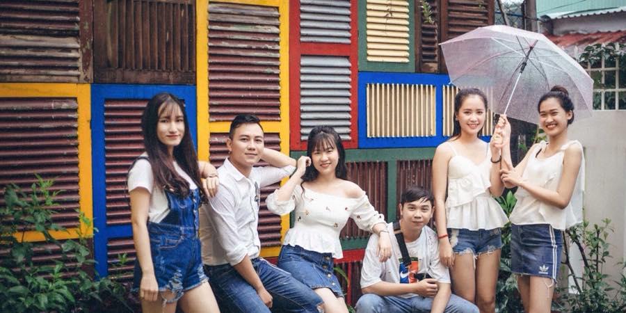 Du lịch Quy Nhơn check in homestay Q house cực hot