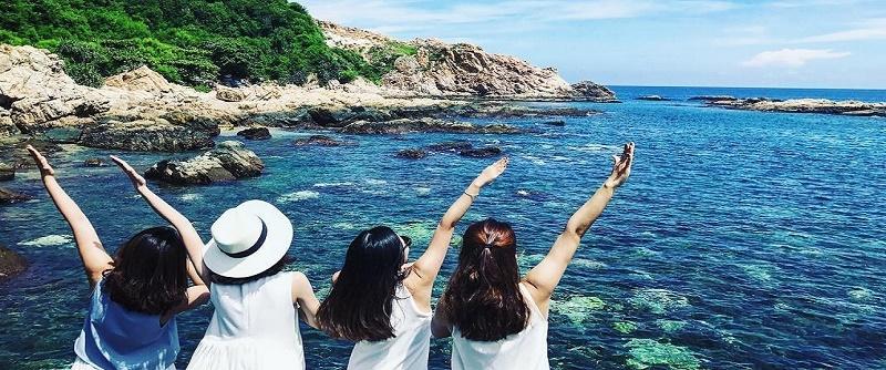 Bạn đã biết kinh phí đi du lịch Quy Nhơn hè này chưa?