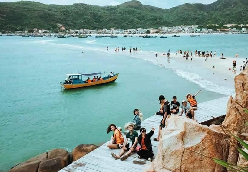 Địa điểm du lịch Quy Nhơn 2019 nên đến nhất
