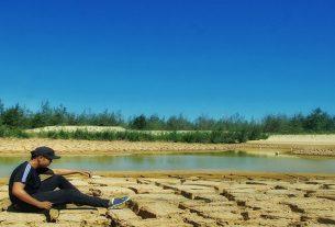 Hành trình khám phá địa điểm du lịch Bình Định mới phát hiện