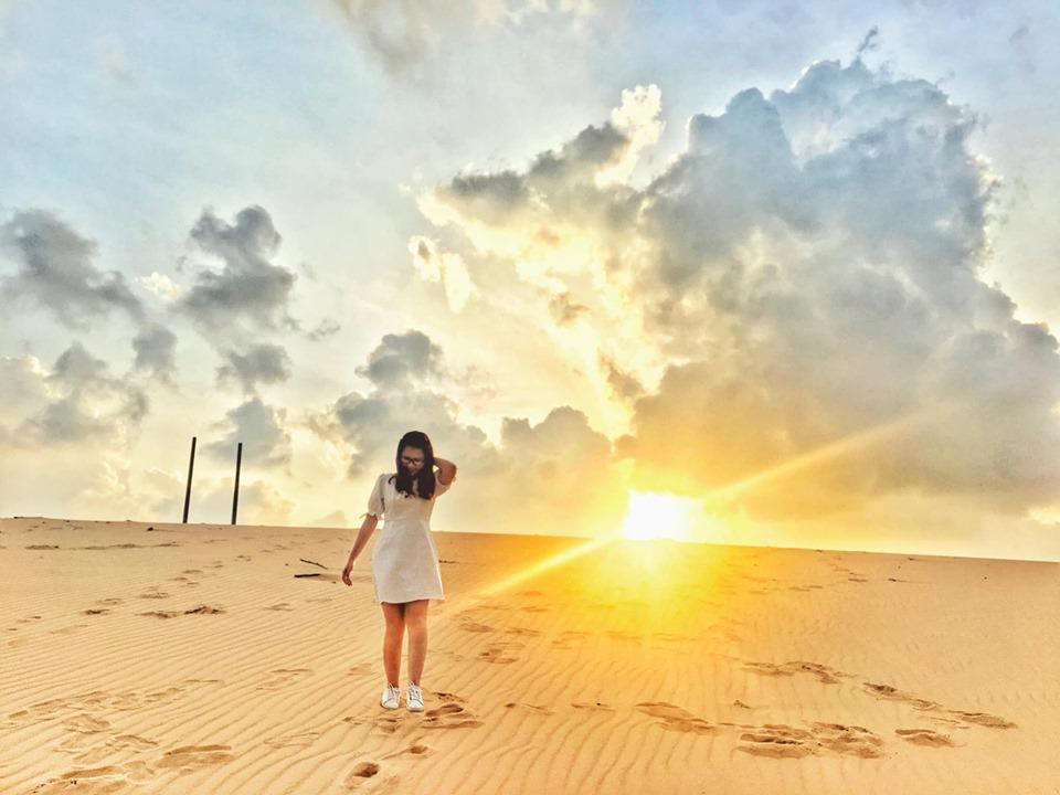 Du lịch Quy Nhơn xứng đáng là vùng biển đẹp nhất miền Trung