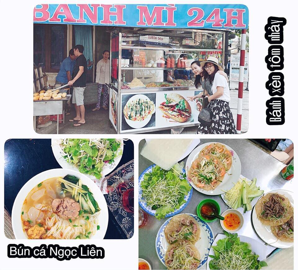 Du lịch Quy Nhơn - Phú Yên 6 ngày 5 đêm cùng nhóm bạn