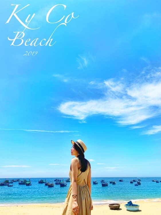 Du lịch Quy Nhơn địa điểm check in sống ảo vô cùng hot