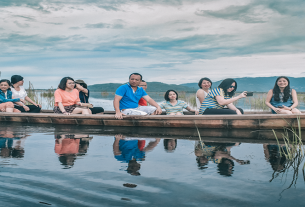 Trải Nghiệm Mũi Vi Rồng Đầm Trà Ổ khi đến du lịch Quy Nhơn
