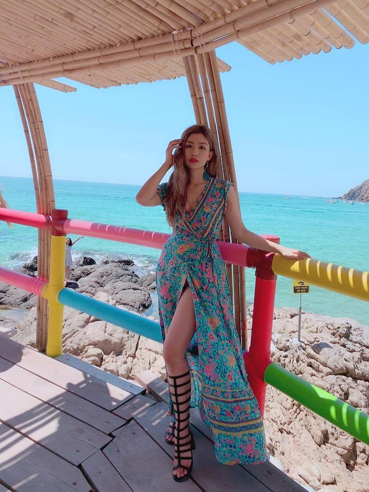 Review du lịch Quy Nhơn Phú Yên 3 ngày 3 đêm siêu hot