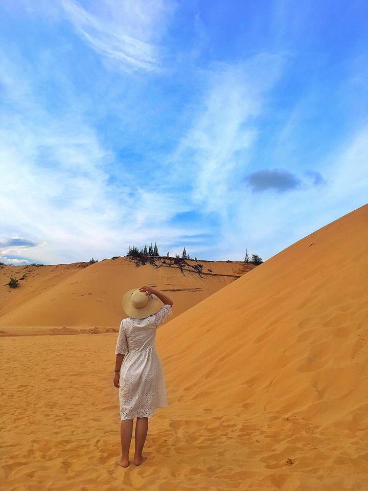 Review du lịch Quy Nhơn chưa bao giờ là hết hot