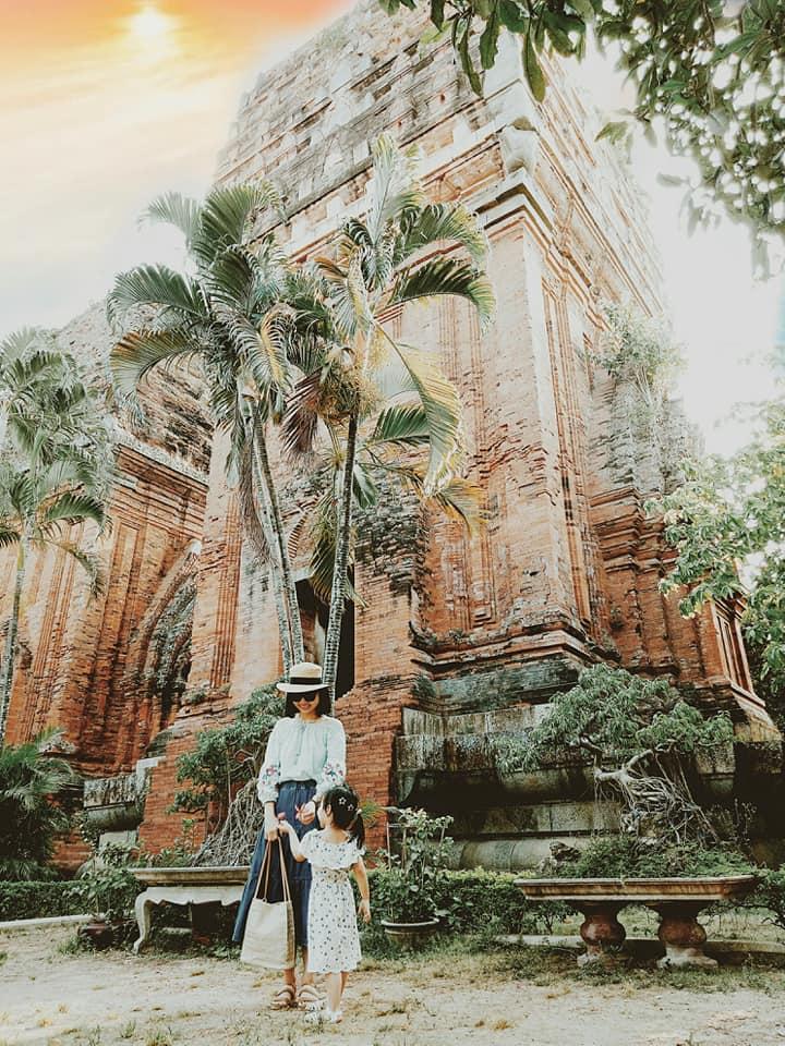 Hè này cùng gái yêu check in Quy Nhơn là tuyệt nhất