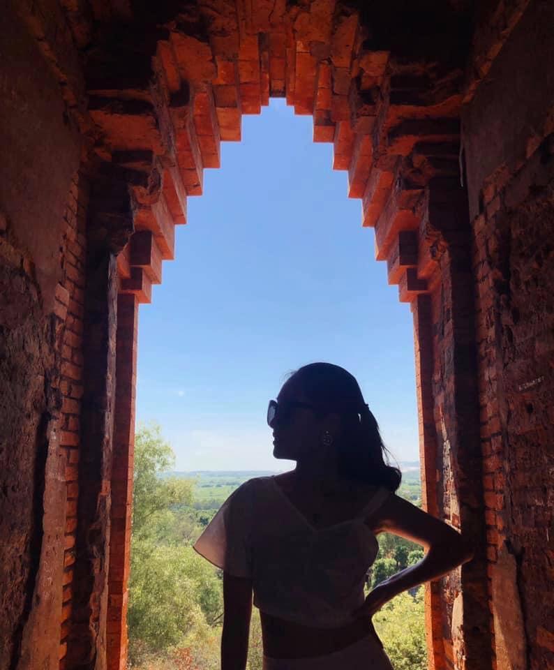 Review hành trình du lịch Quy Nhơn 4N3Đ tha hồ vùng vẫy