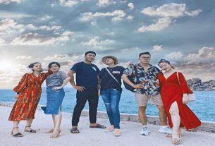 Cùng nhóm bạn trẻ khám phá thành phố du lịch Quy Nhơn 2019