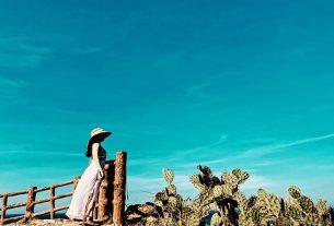 Con gái nhất định phải đi du lịch Quy Nhơn một lần