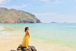 Du lịch Quy Nhơn trải nghiệm cảm giác thư giãn tuyệt vời