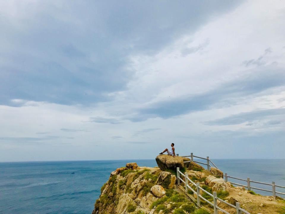 Check in Quy Nhơn - Phú Yên địa điểm du lịch vô cùng thú vị