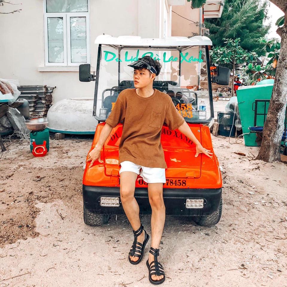 Những điều kỳ lạ ở đảo Cù Lao Xanh mà ai cũng biết