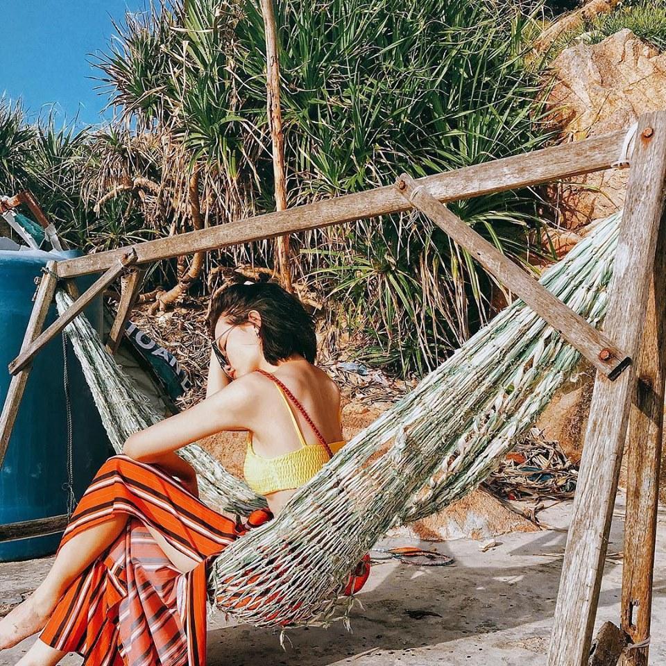 Lý do đến du lịch đảo Hòn Khô xong khó mà về được