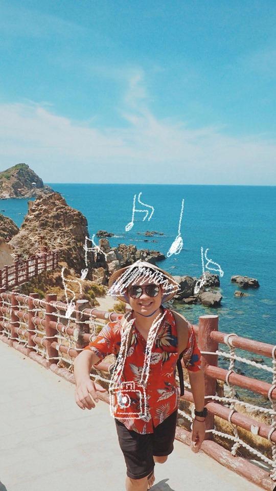 Review du lịch Quy Nhơn chưa bao giờ là biết chán