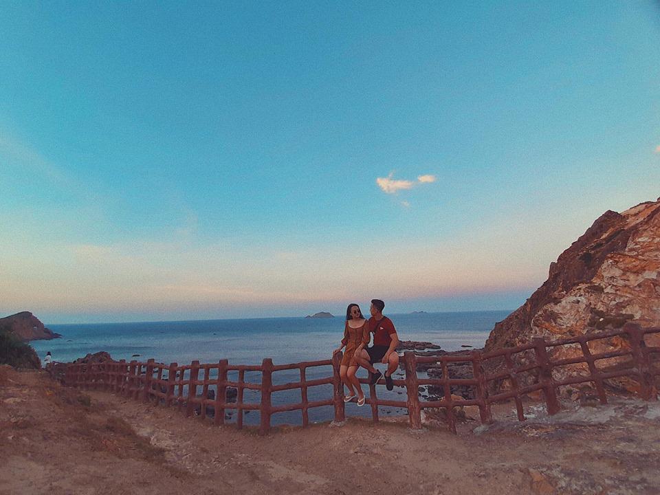Kinh nghiệm du lịch Quy Nhơn - Phú Yên 4N3Đ