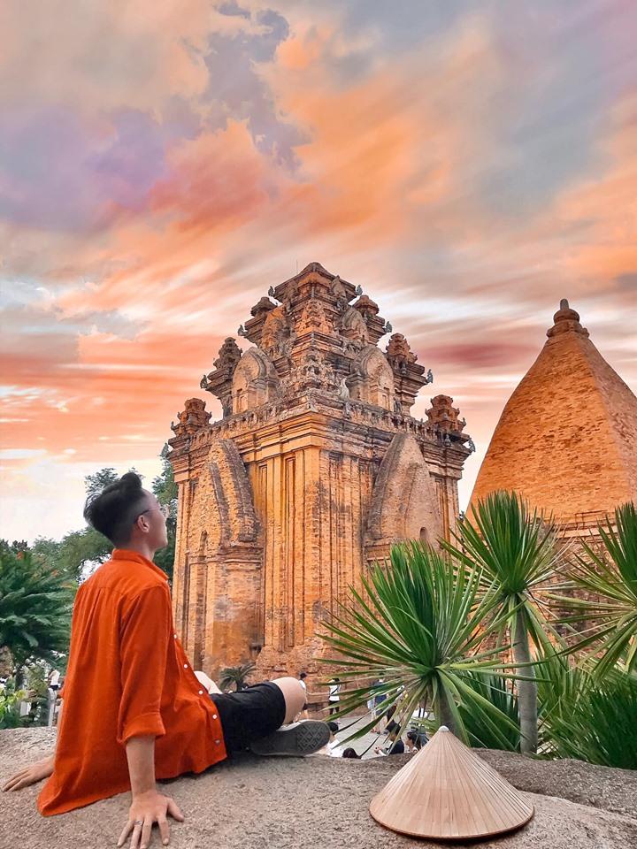 Hành trình phượt Nha Trang - Phú Yên - du lịch Quy Nhơn