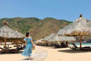 Review biển du lịch Quy Nhơn - địa điểm sống ảo lý tưởng