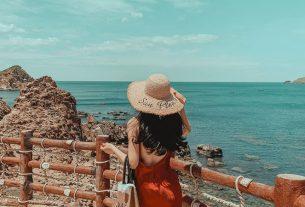 Review hành trình khám phá du lịch Quy Nhơn đầy nắng và gió