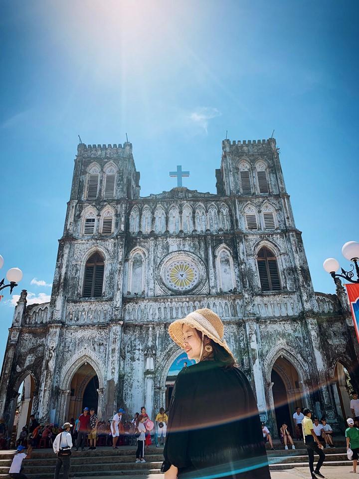 Review du lịch Quy Nhơn - Phú Yên vô cùng chi tiết