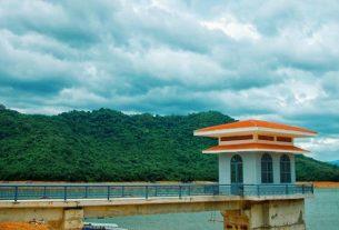 So deep cùng Hồ Tuyền Lâm phiên bản du lịch Quy Nhơn