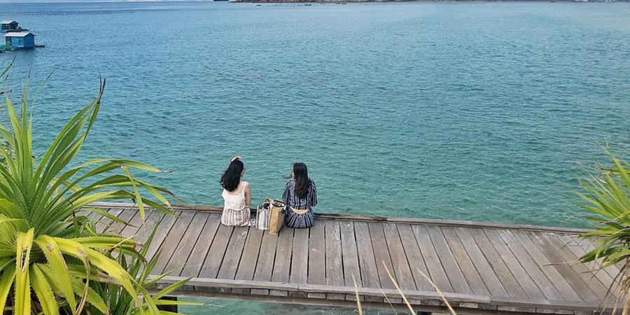 Review ngắn gọn du lịch Quy Nhơn - Phú Yên từ cô gái Xinh Đẹp Hải Phòng