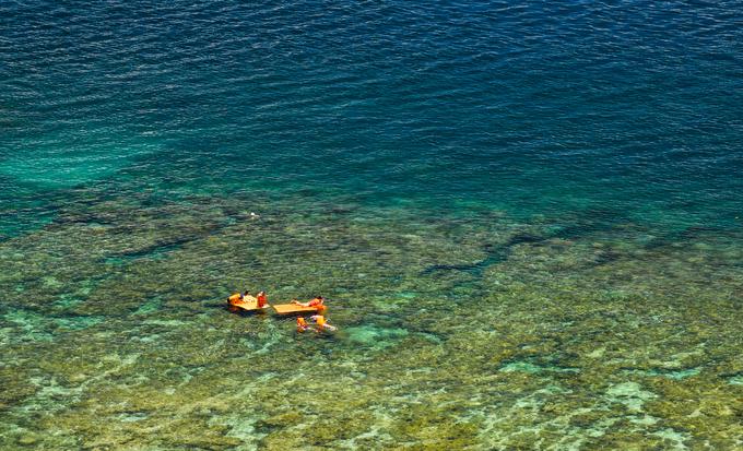Đảo Cù Lao Xanh Quy Nhơn đi mãi mà không thấy chán