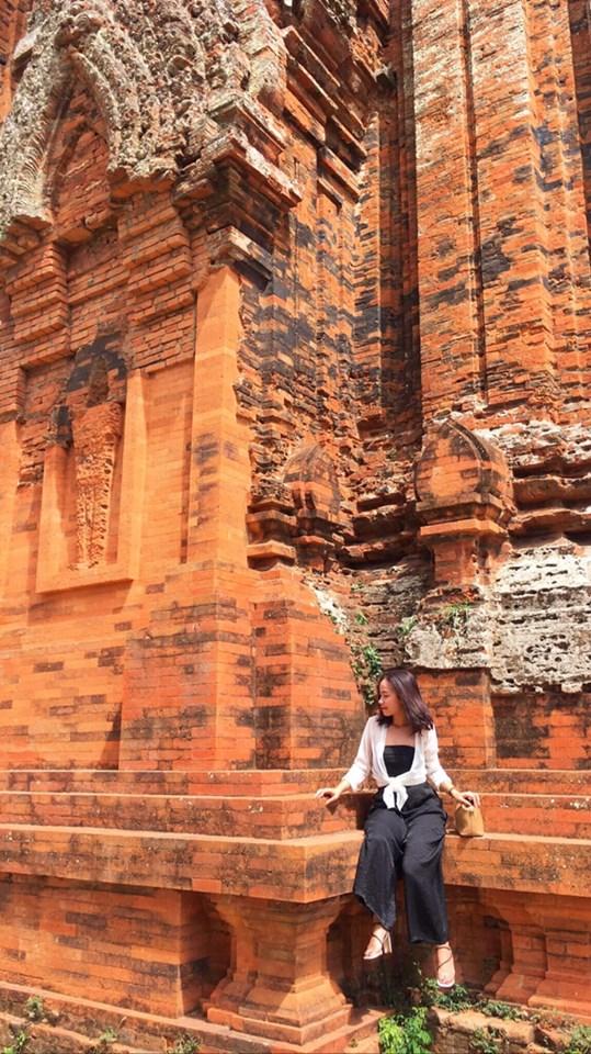 Honey moon thật sự trọn vẹn tại thành phố du lịch Quy Nhơn