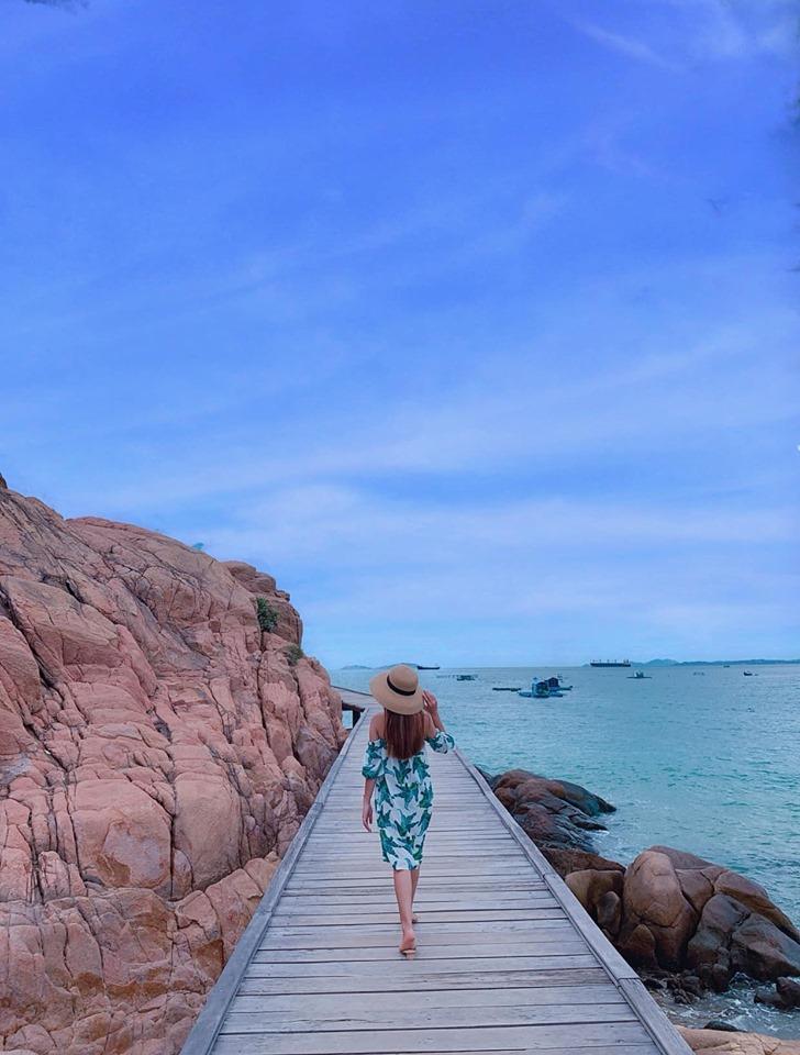 Review du lịch Quy Nhơn tự túc giá rẻ 2 người 4N3Đ