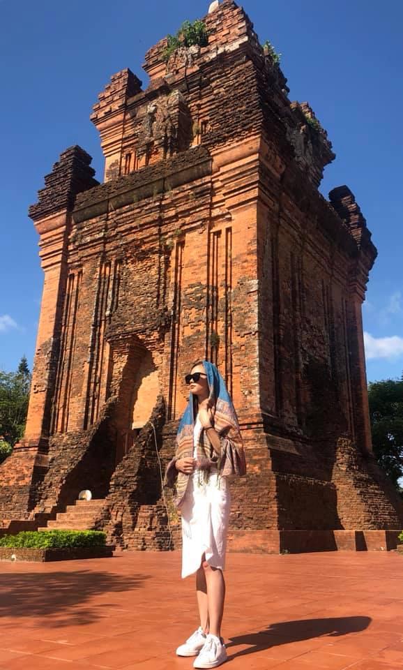 Review du lịch Quy Nhơn hành trình khám phá đầy trải nghiệm