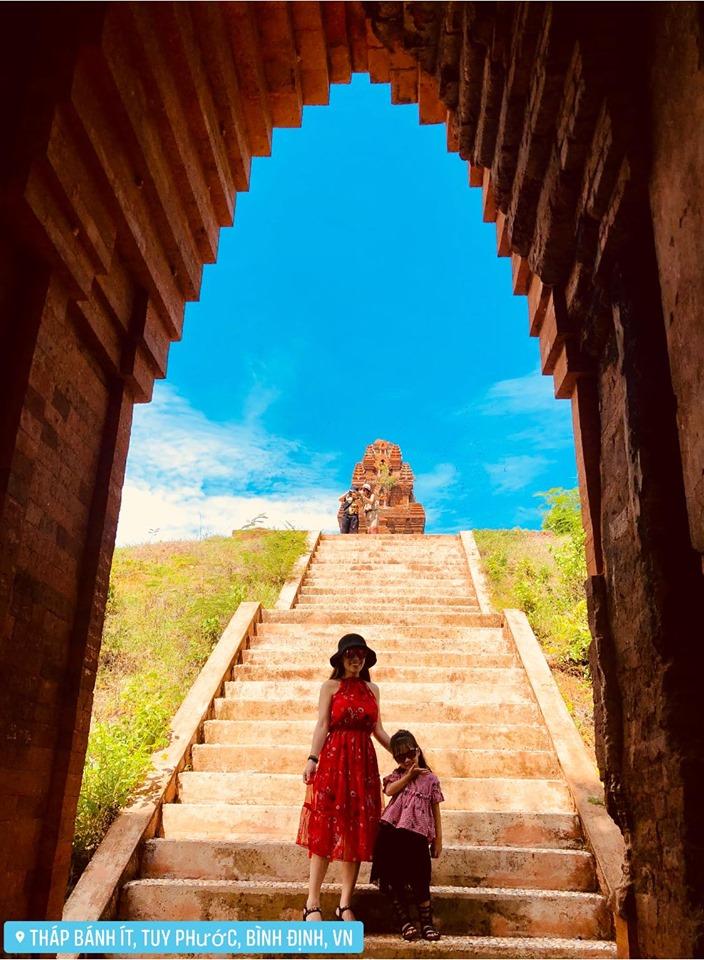 Review du lịch Quy Nhơn cùng cô bạn thân vô cùng ý nghĩa