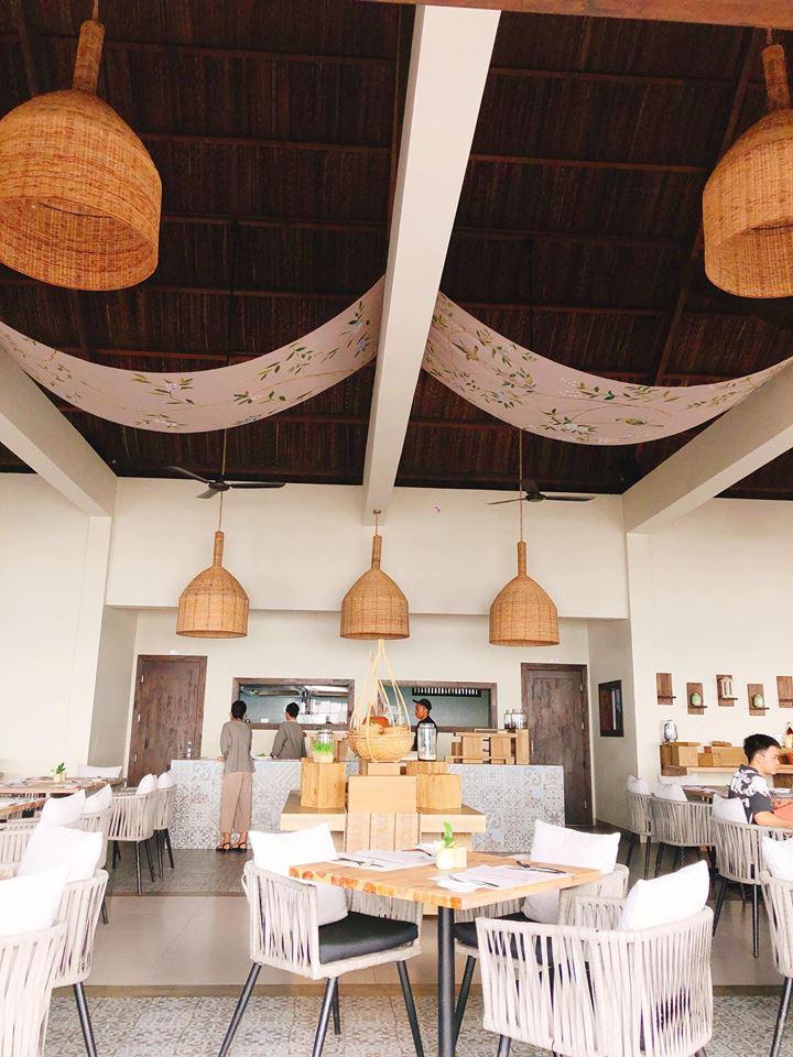 Crown Retreat Resort – Điểm đến đáng thử khi tới du lịch Quy Nhơn
