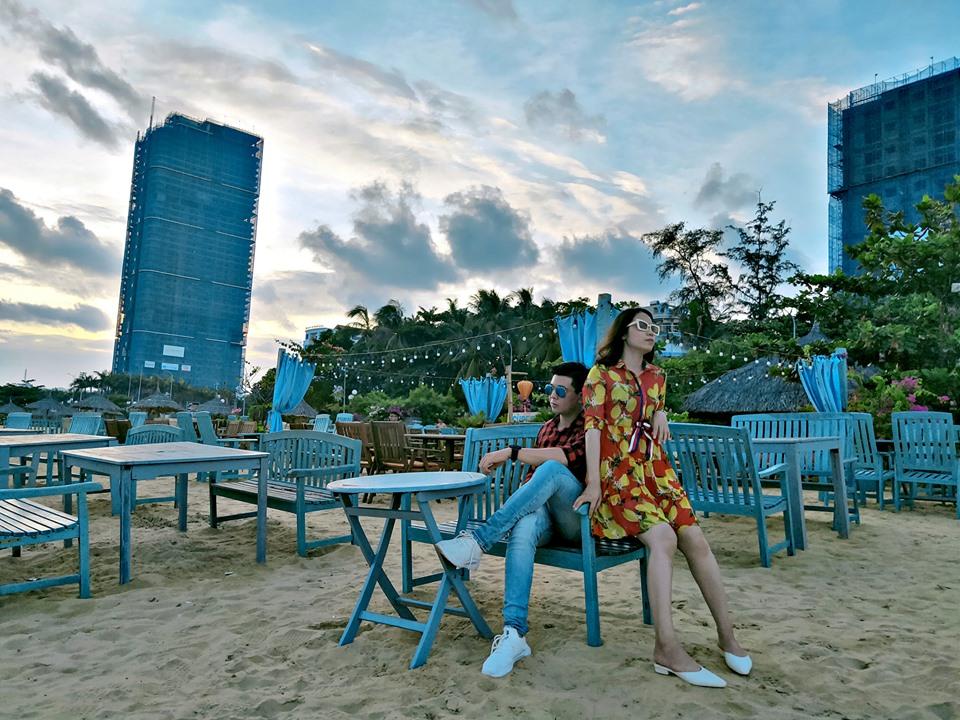 Check in Quy Nhơn địa điểm sống ảo chưa bao giờ là chán